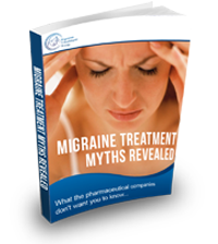 Migraine Treatment Myths Revealed Book